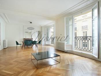 Appartement meublé 5 pièces 133,1 m2