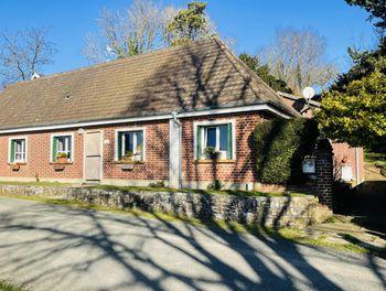 maison à Molliens-Dreuil (80)