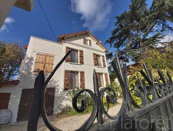 maison à Villemomble (93)