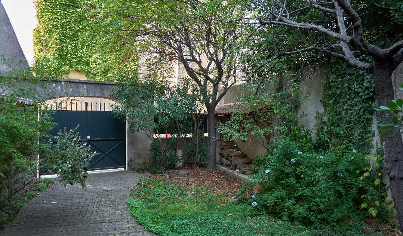 Maison avec terrasse Avignon