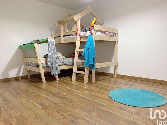 Vente appartement 3 pièces 150 m2