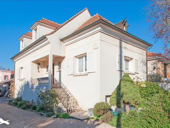 maison à Sartrouville (78)
