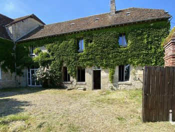 maison à Chamouille (02)