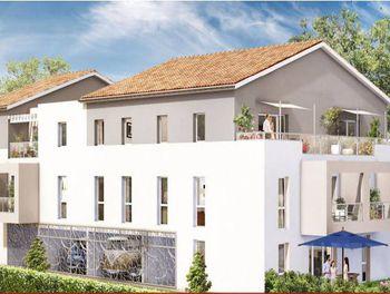 appartement à Le Taillan-Médoc (33)
