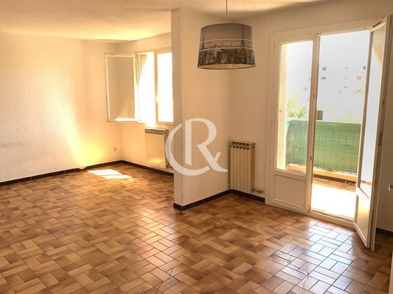Vente appartement 4 pièces 80,62 m2