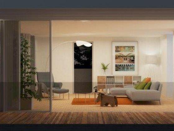 Vente appartement 5 pièces 178 m2