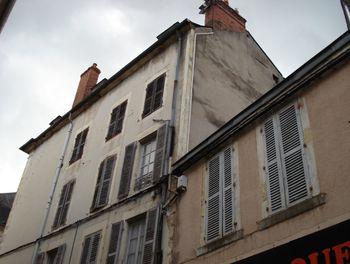 locaux professionnels à Nevers (58)