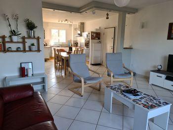 appartement à Port-de-Bouc (13)