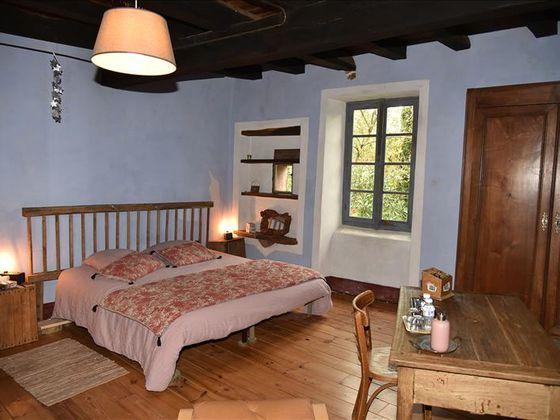 Vente maison 4 pièces 283,58 m2