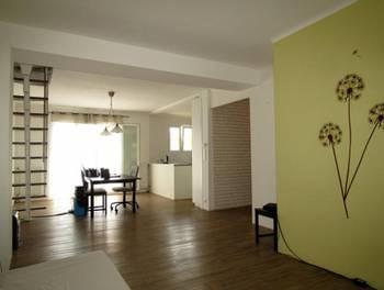Appartement 4 pièces 92,59 m2