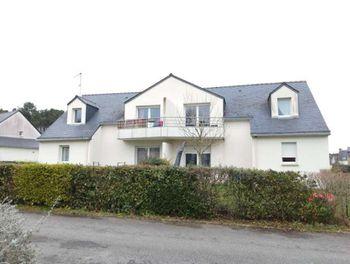 appartement à Ploeren (56)
