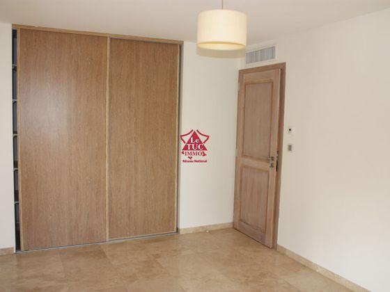 Location appartement 3 pièces 65,85 m2