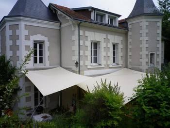 Maison 8 pièces 192 m2