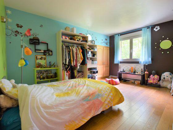 Vente maison 7 pièces 193,07 m2