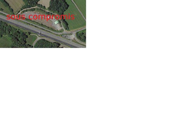 Vente terrain 14281 m2