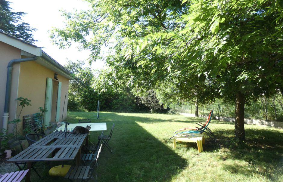 Location  maison 5 pièces 124.83 m² à Vourles (69390), 1 650 €