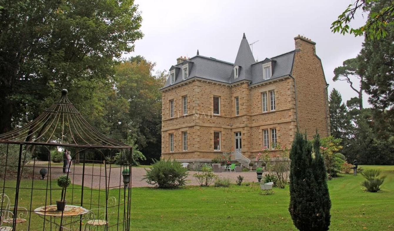 Château Lamballe