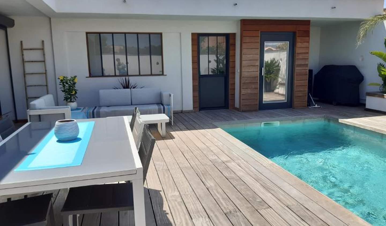House with terrace La Londe-les-Maures