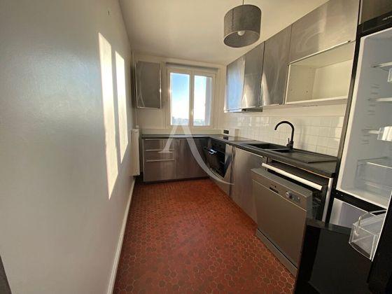 Location appartement 4 pièces 74,7 m2