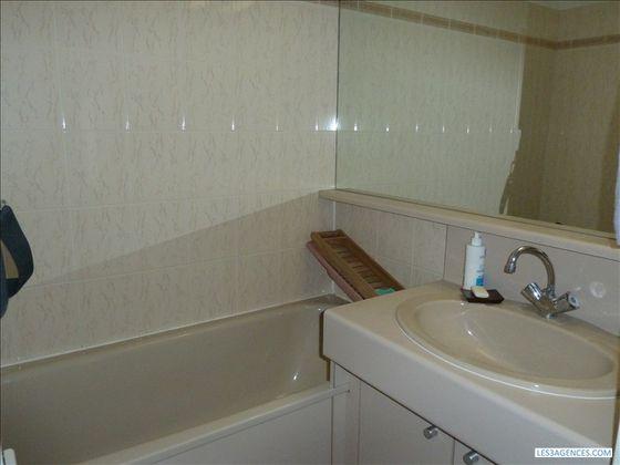 Vente appartement 2 pièces 32,42 m2