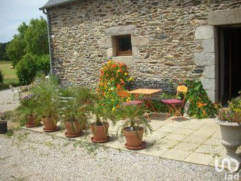 maison à Saint-Martin-des-Prés (22)