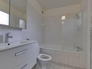 Appartement 2 pièces 49,52 m2