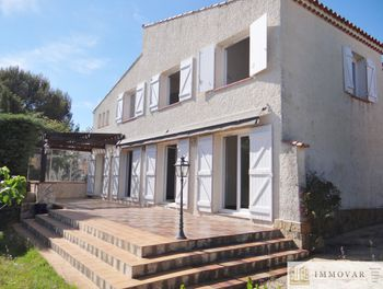 villa à Bandol (83)