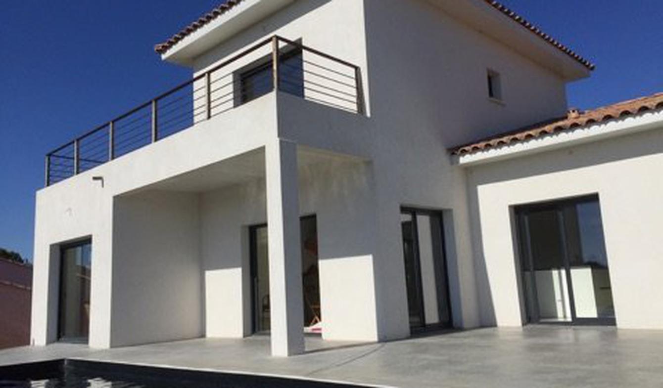 Maison avec piscine et terrasse Narbonne