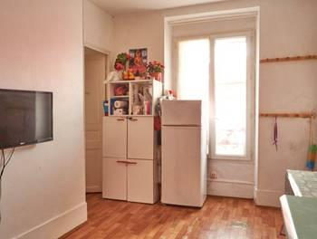 Appartement 3 pièces 35,05 m2