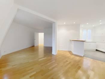 Appartement 3 pièces 79,93 m2