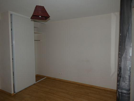 Location appartement 3 pièces 65,73 m2