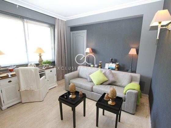 Vente appartement 4 pièces 165 m2