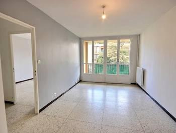 Appartement 2 pièces 49,77 m2