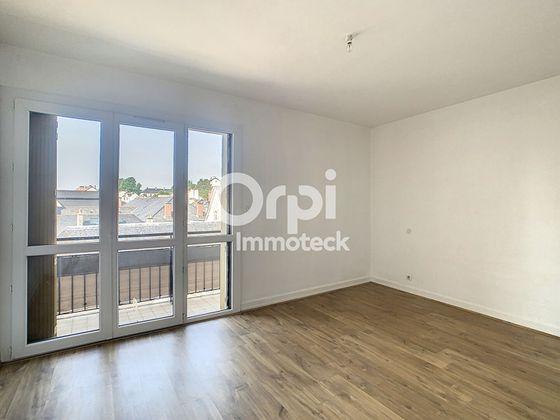 Location appartement 3 pièces 87,95 m2