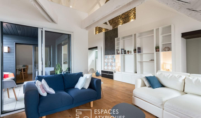 Appartement avec terrasse Cholet