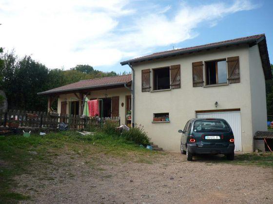 Vente villa 5 pièces 92 m2