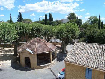 appartement à Vers-Pont-du-Gard (30)