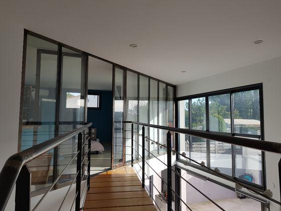 Location maison 4 pièces 122 m2