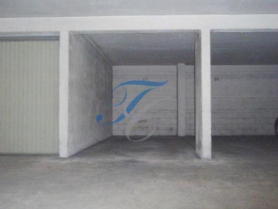 Vente parking 11,54 m2