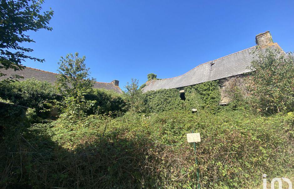 Vente maison 3 pièces 100 m² à Coëtlogon (22210), 21 000 €