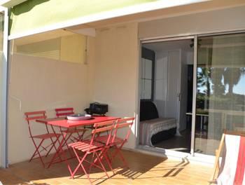 Appartement 2 pièces 25,07 m2