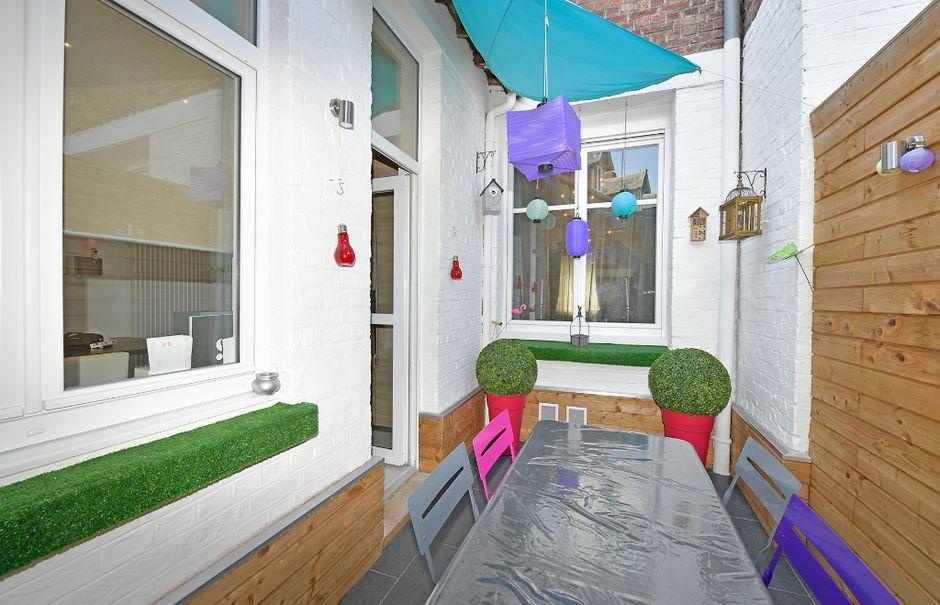 Vente maison 5 pièces 129.5 m² à Saint-Quentin (02100), 179 900 €
