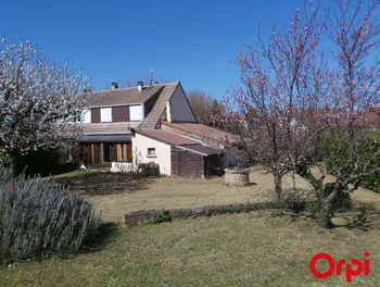 maison à Saint-Alban-de-Roche (38)