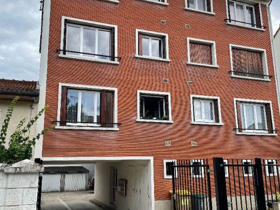 Location appartement 2 pièces 52,02 m2