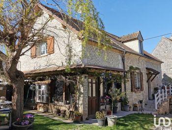 maison à Cires-lès-Mello (60)