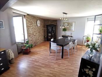 Appartement 6 pièces 111 m2