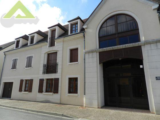 Vente appartement 3 pièces 71,29 m2