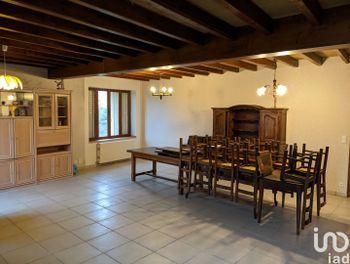 maison à Louroux-de-Bouble (03)