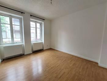 Appartement 2 pièces 35,72 m2