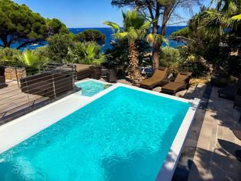Villa 8 pièces 180 m2
